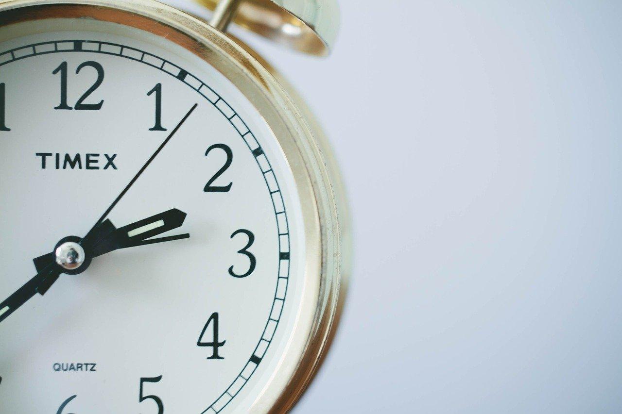 Uwaga! Zmiana godzin pracy