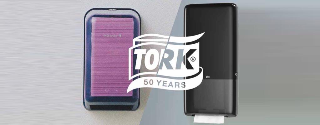 SCA – produkty marki TORK