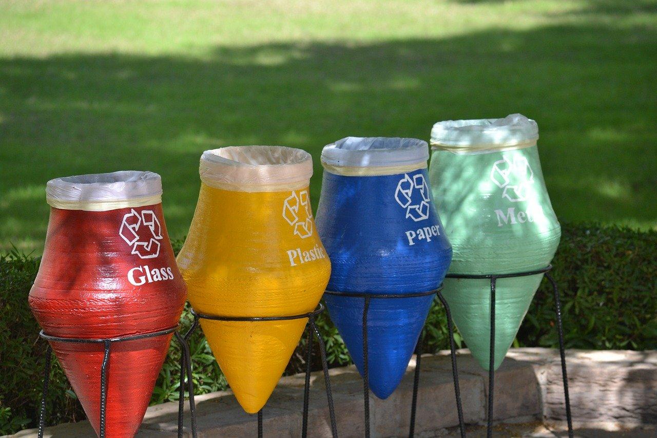 Opakowania z recyklingu, czyli jakie?