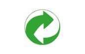 "Symbol ""Zielony-punkt"""