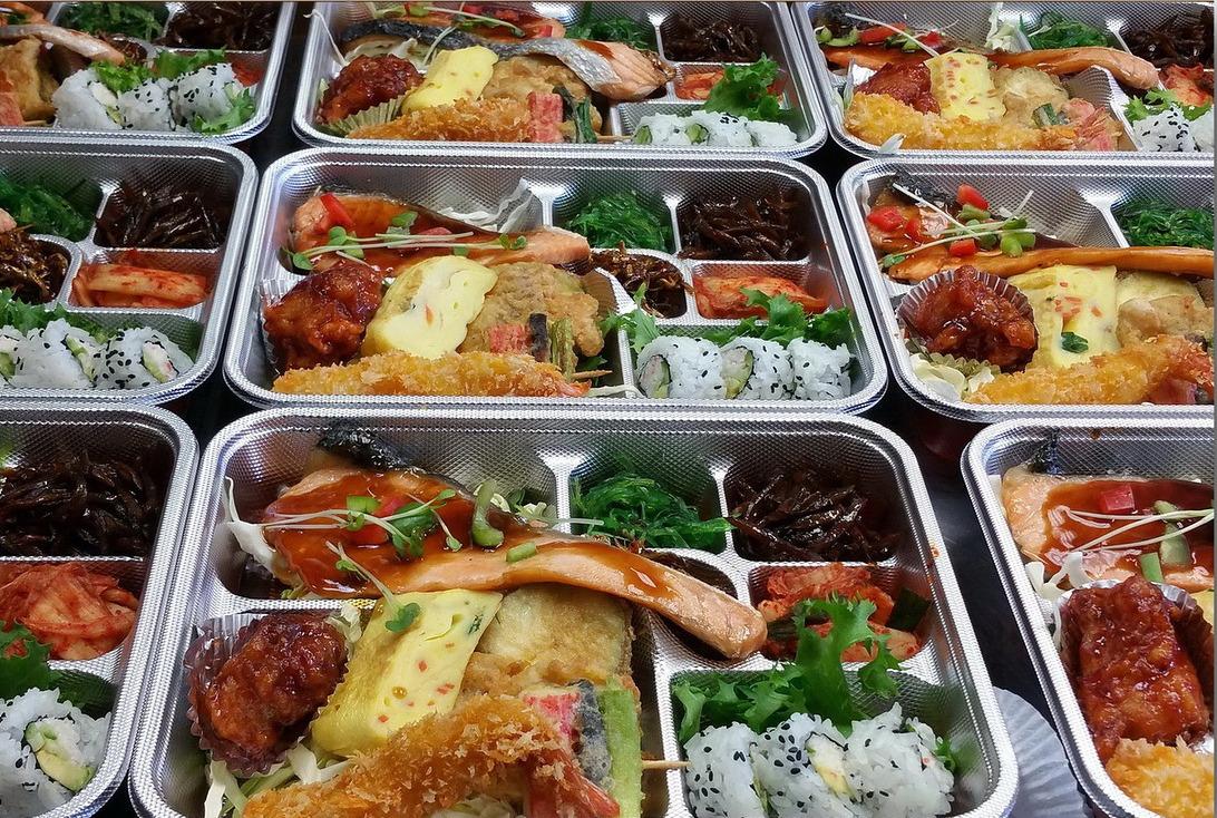 Idealne opakowania i pojemniki do diety pudełkowej
